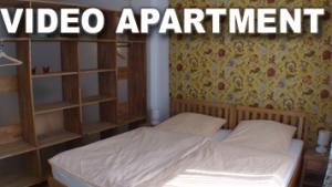 Video YouTube von Apartment im Seminarhaus Szenario, Kaiserstr. 39, 69181 Leimen. Ferienwohnung. Studio.